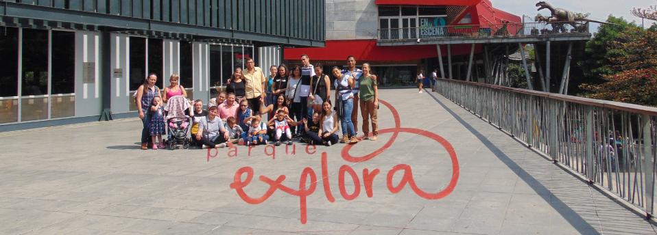 Feliz día de las enfermedades raras en Medellín